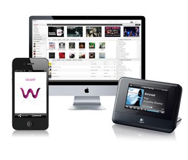 Abonnees van Ziggo krijgen de streaming muziekdienst WiMP
