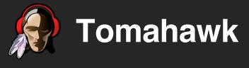 Tomahawk vult de gaten in Spotify