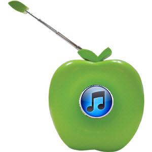 Apple komt met een streaming muziekdienst