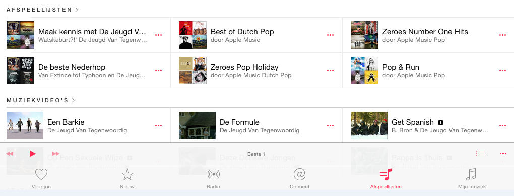 apple-music-afspeellijsten